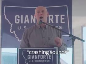 Montana Congressional Candidate Greg Gianforte Allegedly Bodyslammed A Reporter Last Night