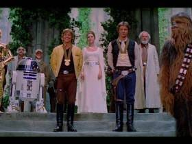 Movies Changed Forever 40 Years Ago Today When STAR WARS Was Released