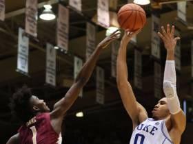 Barstool NBA Mock Draft: Post Decision Day Edition