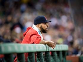 It's Official: David Price Will Make His 2017 Debut Monday In Chicago Against The White Sox