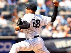 Dellin Betances is Pitching Like the Closer We've Always Dreamed of Him Becoming