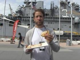 Barstool Pizza Review From The Intrepid Taking You Into Memorial Day Weekend