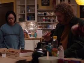 Wake Up With The Best Of Erlich Bachman Vs. Jian Yang From Silicon Valley