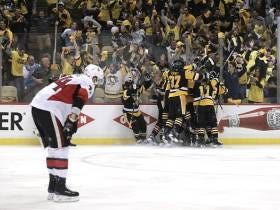 For The 24th Year In A Row, A Canadian Team Won't Be Winning The Stanley Cup