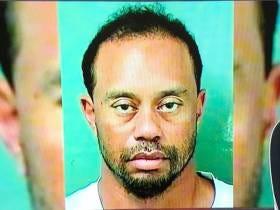 Tiger Woods Arrested For DUI In Jupiter. Is He Back?