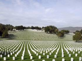 Memorial Day Roll Call: Some Gave All