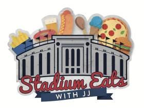 Stadium Eats With JJ: Tropicana Field