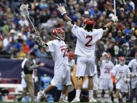 For The First Time Since 1975, Maryland Lacrosse Wins The National Championship