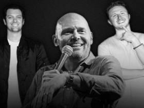 The One And Only Bill Burr Stars On This Week's KFC Radio