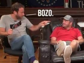 Barstool Office Power Rankings – Bozo