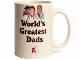 The Podfathers – Father's Day Recap