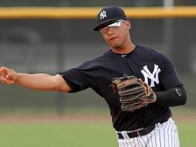 Breaking News: Gleyber Torres Needs Tommy John Surgery
