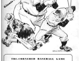 On This Date in Sports June 26, 1944