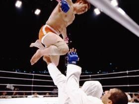 Top PRIDE Fights: Kazushi Sakuraba vs Royce Gracie (The 90 Minute Match)