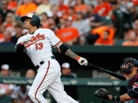 Breaking News- The Orioles Have Won A Road Series For The First Time Since April, Don't Set Record For Most Games Giving Up 5 Runs Or More!