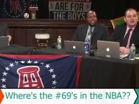 #Mickstape NBA Draft Show Recap