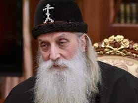 Russian Religious Leaders Claim Shaving Your Beard Will Make You Gay