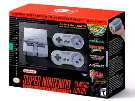 Nintendo Officially Announces The SNES Classic Will Come Out In September And Will Include The Unreleased Star Fox 2