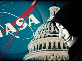 Anonymous Claims NASA is About to Declare They've Found Alien Life