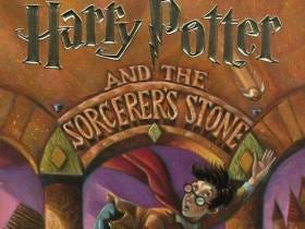 Harry Potter Turns 20 Today