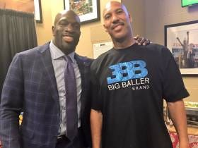 LaVar Ball Confirmed To Be On Monday Night Raw Tonight