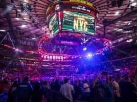 I Was A Journalist At Bellator NYC This Weekend: My Column