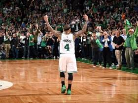 In One Final Blow To The H8ers, Isaiah Thomas Finished 5th In MVP Voting