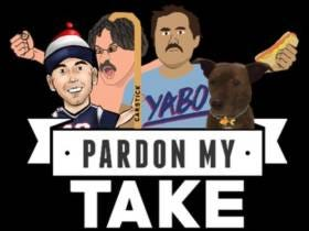 Pardon My Take 6-28 With Malik Monk And Kentucky Sports Calls