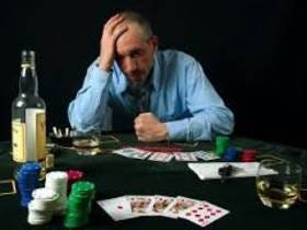 Wake Up With A Few Crazy Bad Beats At WSOP The Poker Table