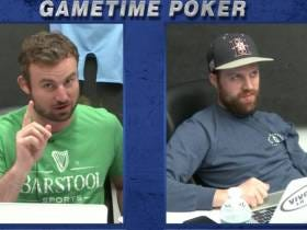 IT'S ON: Smitty Vs. Nate For A $10K Seat In The World Series Of Poker Main Event - WATCH LIVE NOW