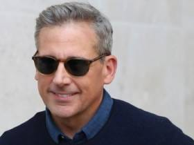 Everyone On The Internet Wants To Fuck Steve Carell