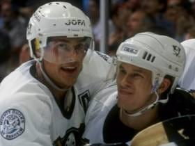 Correct Opinion: Paul Kariya And Teemu Selanne Are The Most Nostalgic Duo In Hockey History