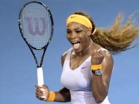 John McEnroe Says Serena Williams Would Be