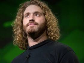 TJ Miller (Ehrlich Bachman) Does Not Like Harvard Comedy Writers