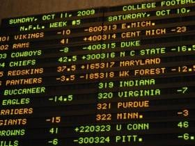 HUGEEEEE News: The Supreme Court Will Hear The New Jersey Sports Gambling Case