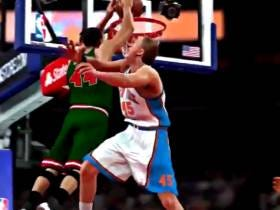 Obama Vs. Trump In NBA 2k17 May Be The Most Entertaining Basketball Of The Year