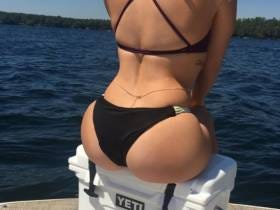 Barstool Local Smokeshow Of The Day- Sarah from UNH