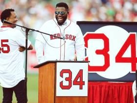 I'm Starting To Think That David Ortiz Might Actually Be Retired, Maybe -- Section 10 Podcast Ep. 102