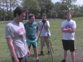 Wednesday Morning Throwback...The Barstool Sports NFL Combine (2013)