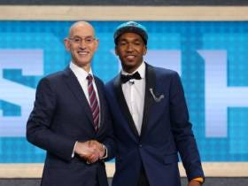 Malik Monk Will Miss Orlando Summer League With Ankle Injury