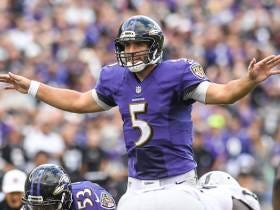 The Ravens Start To Training Camp Has Been An Absolute Dumpster Fire