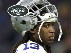 And Just Like That, Lucky Whitehead Signed With The Jets