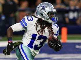 Jason Garrett Looked Lucky Whitehead In The Eyes And Called Him A Liar
