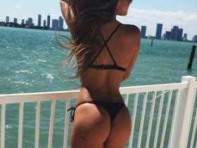 Barstool Local Smokeshow Of The Day- Sammy from UMASS