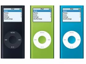 RIP To The iPod Nano/iPod Shuffle (Which Apparently Existed Until Today)