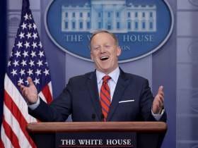I Don't Want, I NEED Sean Spicer On 'Dancing With The Stars'