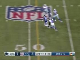 Wake Up With Every Slant Route Touchdown In Odell Beckham Jr's Career