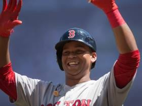 The Rafael Devers Era In Boston Is Upon Us -- Section 10 Podcast Ep. 111