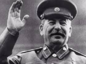 Throwback: Stalin Just Outlawed Cowards And I Think... I Think He's Actually On To Something Here