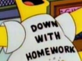 Parts Of Florida Have Banned Homework For Elementary Schools